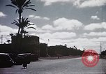 Image of US Air Force officers Morocco North Africa, 1944, second 4 stock footage video 65675053173
