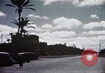 Image of US Air Force officers Morocco North Africa, 1944, second 5 stock footage video 65675053173