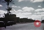 Image of US Air Force officers Morocco North Africa, 1944, second 7 stock footage video 65675053173