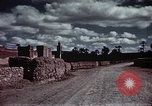 Image of US Air Force officers Morocco North Africa, 1944, second 12 stock footage video 65675053173