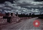 Image of US Air Force officers Morocco North Africa, 1944, second 15 stock footage video 65675053173