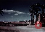 Image of US Air Force officers Morocco North Africa, 1944, second 18 stock footage video 65675053173