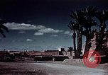 Image of US Air Force officers Morocco North Africa, 1944, second 19 stock footage video 65675053173