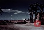 Image of US Air Force officers Morocco North Africa, 1944, second 20 stock footage video 65675053173