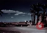 Image of US Air Force officers Morocco North Africa, 1944, second 21 stock footage video 65675053173