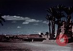 Image of US Air Force officers Morocco North Africa, 1944, second 22 stock footage video 65675053173