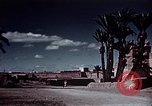 Image of US Air Force officers Morocco North Africa, 1944, second 23 stock footage video 65675053173