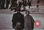 Image of US Air Force officers Morocco North Africa, 1944, second 29 stock footage video 65675053173