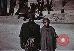 Image of US Air Force officers Morocco North Africa, 1944, second 31 stock footage video 65675053173