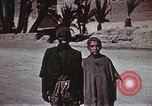 Image of US Air Force officers Morocco North Africa, 1944, second 32 stock footage video 65675053173