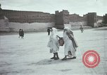 Image of US Air Force officers Morocco North Africa, 1944, second 50 stock footage video 65675053173