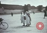 Image of US Air Force officers Morocco North Africa, 1944, second 51 stock footage video 65675053173