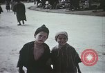 Image of US Air Force officers Morocco North Africa, 1944, second 55 stock footage video 65675053173