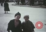 Image of US Air Force officers Morocco North Africa, 1944, second 56 stock footage video 65675053173