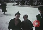 Image of US Air Force officers Morocco North Africa, 1944, second 57 stock footage video 65675053173
