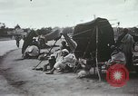 Image of US Air Force officers Morocco North Africa, 1944, second 58 stock footage video 65675053173