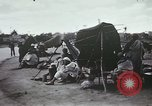 Image of US Air Force officers Morocco North Africa, 1944, second 59 stock footage video 65675053173