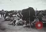 Image of US Air Force officers Morocco North Africa, 1944, second 60 stock footage video 65675053173