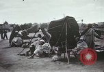 Image of US Air Force officers Morocco North Africa, 1944, second 61 stock footage video 65675053173