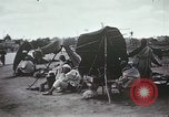 Image of US Air Force officers Morocco North Africa, 1944, second 62 stock footage video 65675053173