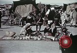 Image of United States soldier Casablanca Morocco, 1944, second 10 stock footage video 65675053175