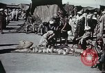 Image of United States soldier Casablanca Morocco, 1944, second 13 stock footage video 65675053175