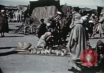 Image of United States soldier Casablanca Morocco, 1944, second 14 stock footage video 65675053175