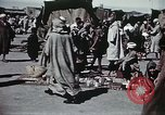 Image of United States soldier Casablanca Morocco, 1944, second 15 stock footage video 65675053175