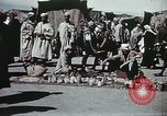 Image of United States soldier Casablanca Morocco, 1944, second 17 stock footage video 65675053175