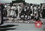Image of United States soldier Casablanca Morocco, 1944, second 18 stock footage video 65675053175