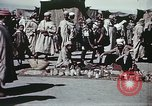 Image of United States soldier Casablanca Morocco, 1944, second 19 stock footage video 65675053175