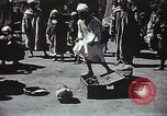 Image of United States soldier Casablanca Morocco, 1944, second 50 stock footage video 65675053175