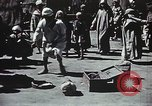 Image of United States soldier Casablanca Morocco, 1944, second 51 stock footage video 65675053175