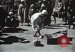 Image of United States soldier Casablanca Morocco, 1944, second 53 stock footage video 65675053175