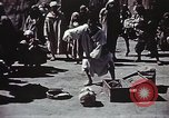 Image of United States soldier Casablanca Morocco, 1944, second 57 stock footage video 65675053175