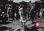 Image of United States soldier Casablanca Morocco, 1944, second 60 stock footage video 65675053175