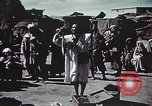 Image of United States soldier Casablanca Morocco, 1944, second 61 stock footage video 65675053175
