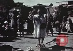 Image of United States soldier Casablanca Morocco, 1944, second 62 stock footage video 65675053175