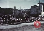 Image of demolished buildings Foggia Italy, 1944, second 12 stock footage video 65675053181