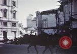 Image of demolished buildings Foggia Italy, 1944, second 36 stock footage video 65675053181