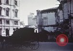 Image of demolished buildings Foggia Italy, 1944, second 37 stock footage video 65675053181