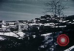 Image of village of Ariano Ariano Italy, 1944, second 32 stock footage video 65675053182