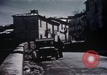Image of village of Ariano Ariano Italy, 1944, second 38 stock footage video 65675053182