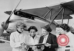 Image of Auxiliary Territorial Service United Kingdom, 1939, second 30 stock footage video 65675053189