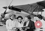 Image of Auxiliary Territorial Service United Kingdom, 1939, second 31 stock footage video 65675053189