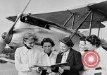 Image of Auxiliary Territorial Service United Kingdom, 1939, second 32 stock footage video 65675053189