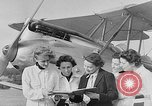 Image of Auxiliary Territorial Service United Kingdom, 1939, second 33 stock footage video 65675053189