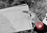 Image of Auxiliary Territorial Service United Kingdom, 1939, second 44 stock footage video 65675053189