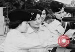 Image of Auxiliary Territorial Service United Kingdom, 1939, second 16 stock footage video 65675053191