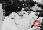 Image of Auxiliary Territorial Service United Kingdom, 1939, second 18 stock footage video 65675053191